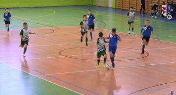Turniej piłki nożnej z cyklu GOALMANIA CUP dla dzieci z rocznika 2010 i młodszych