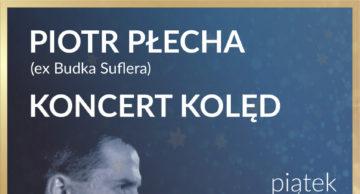Przyjdź na koncert kolęd do lidzbarskiego MGOK-u!