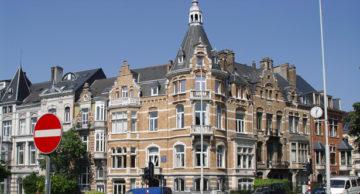 Sprawozdanie z działalności Regionalnego Biura WW-M w Brukseli