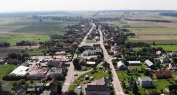 Modernizacja kolejnych dróg powiatowych już w najbliższym czasie (film)