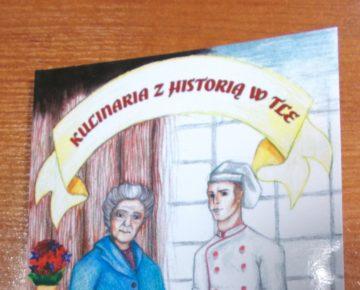 """""""Kulinaria z historią w tle"""""""