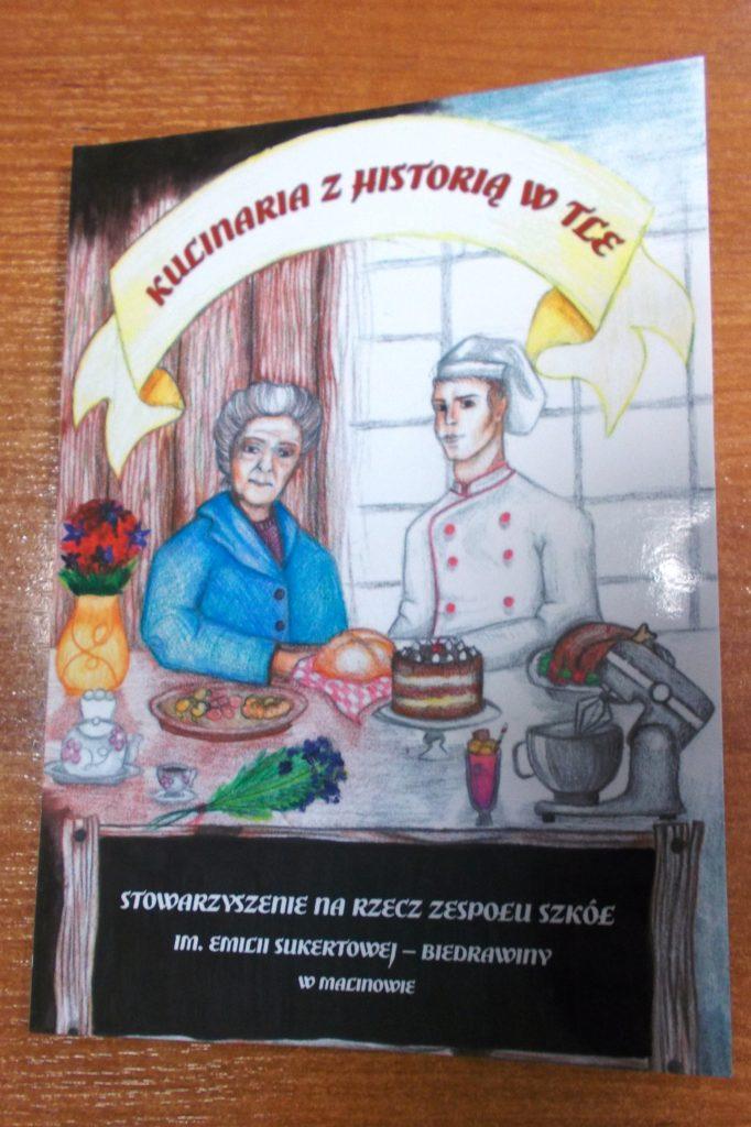 """""""Kulinaria z historią w tle"""" (film)"""