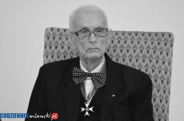 Zmarł prof. Ryszard Juszkiewicz