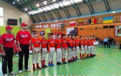 """Świetny występ Yankeesów w XIX Międzynarodowym Halowym Turnieju Baseballu """"Działdowo Cup 2019"""""""