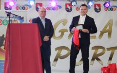 Gala Sportu w Gminie Rybno
