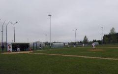 Yankeesi Działdowo rozpoczęli rozgrywki w największej lidze baseballu w Polsce.