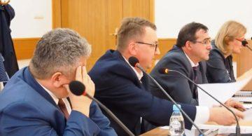Interpelacja Klubu Radnych SAMORZĄD z 24 kwietnia br.