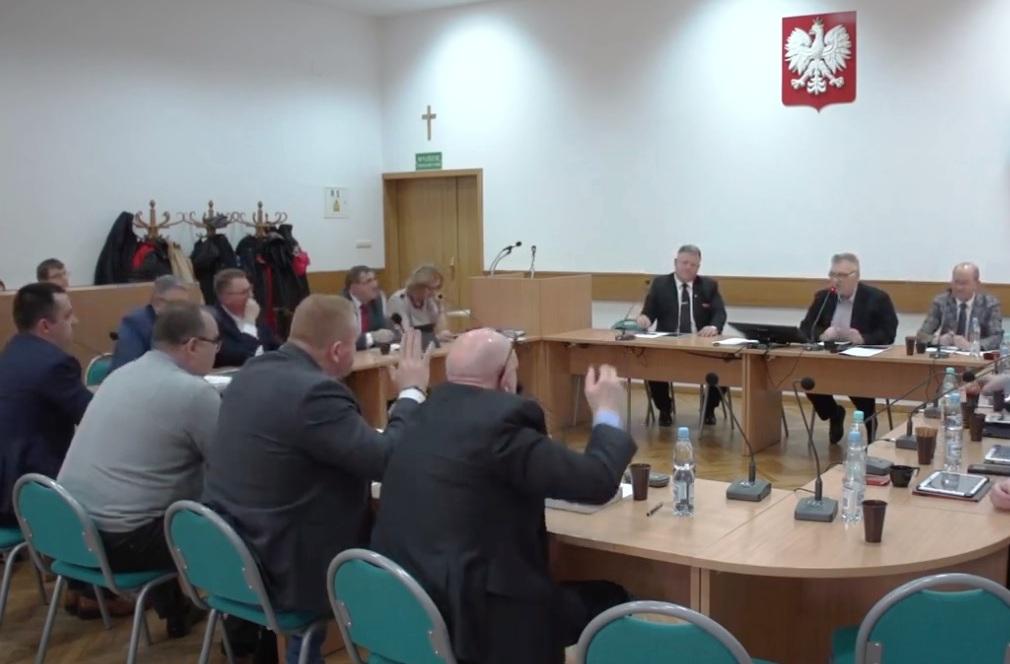 Powiat Działdowski z nowym Statutem (film)