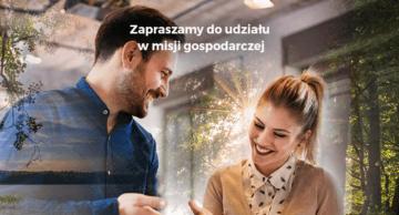 Przedsiębiorco! Weź udział w misji gospodarczej!