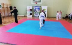 Otwarte Mistrzostwa Polski Juniorów i Młodzików w Kempo Tai Jutsu