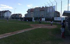 Kolejne zwycięstwo Yankeesów w Bałtyckiej Lidze Baseballu