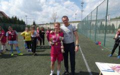 XI Edycja Ligi Piłki Nożnej Dziewcząt dobiegła końca!