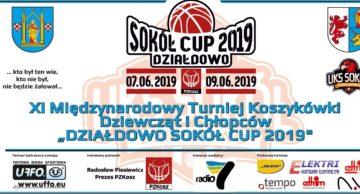 Podsumowanie turnieju Sokół Cup 2019