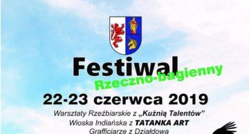 Koty zapraszają na Festiwal Rzeczno-Bagienny!
