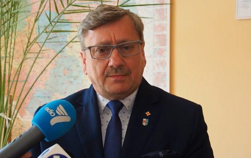 Powiat Działdowski inwestuje w rozwój oświaty (film)