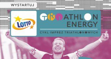 Triathlon Energy już od soboty w Lidzbarku!
