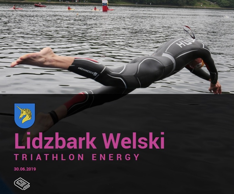 """Triathlon Energy – zawody dla """"ludzi z żelaza"""" (film)"""