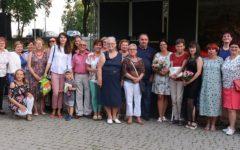 Czwarty Powiatowy Wieczór z Poezją z Jadwigą Jankowską–Cieślak (film)