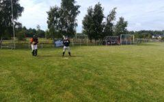 Baseball nad Bałtykiem