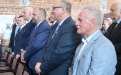 Uroczysta Sesja Rady Powiatu Działdowskiego (film)