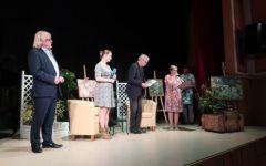 Powiatowy Wieczór z Poezją z udziałem Olgierda Łukaszewicza