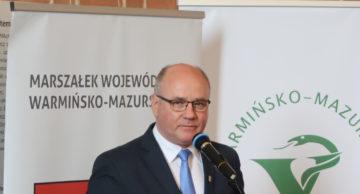 List otwarty Starosty Działdowskiego Pawła Cieślińskiego  do mieszkańców powiatu działdowskiego