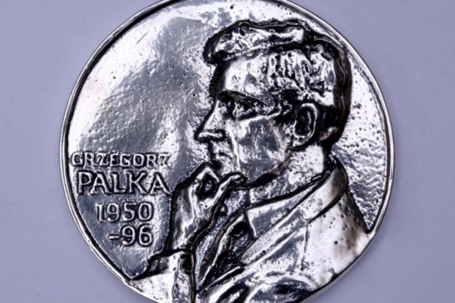 Nagroda im. Grzegorza Palki – XXII edycja