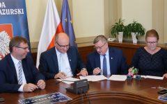 Ponad 4 miliony złotych dofinansowania dla Powiatu Działdowskiego! (film)