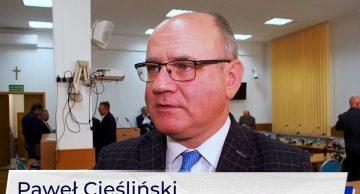 Powiat Działdowski wdrożył nowy system łączności z KP PSP w Działdowie (film)