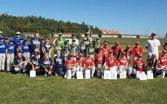 IV miejsce dla Yankees Działdowo w Bałtyckiej Lidze Baseballu