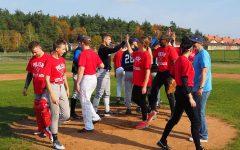 Yankeesi Działdowo pokonali drużynę Battle Group Poland NATO!