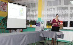 Spotkanie z diabetykiem klinicznym w SP Dłutowo