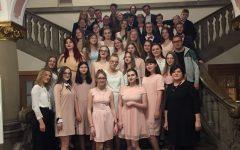 "Chór ""Our Voice"" na Grand Prix Polskiej Chóralistyki! (film)"