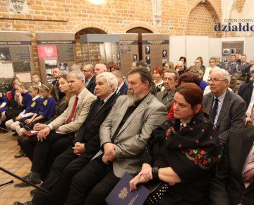 Obchody 100-lecia działalności Polskiego Czerwonego Krzyża na terenie powiatu działdowskiego