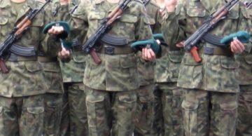 Obwieszczenie Wojewody Warmińsko-Mazurskiego ws. przeprowadzenia kwalifikacji wojskowej
