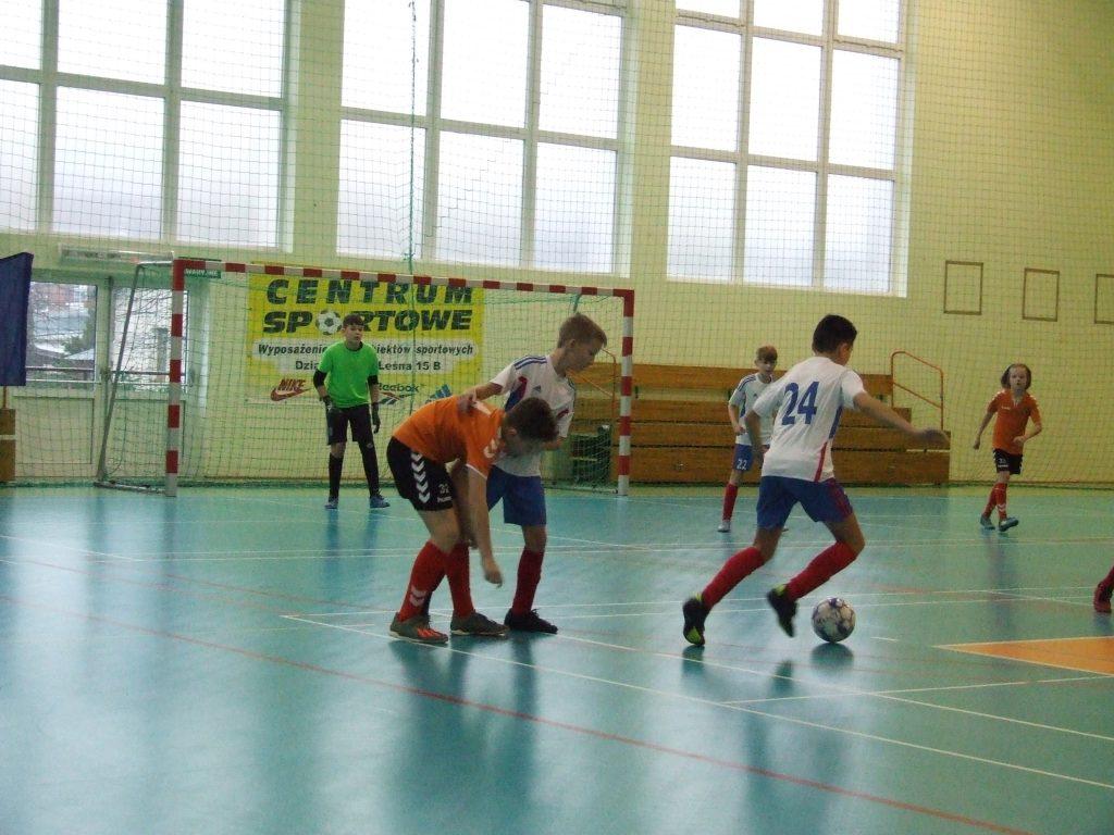 Podsumowanie III Halowego Turnieju Piłki Nożnej im. Włodzimierza Smolarka