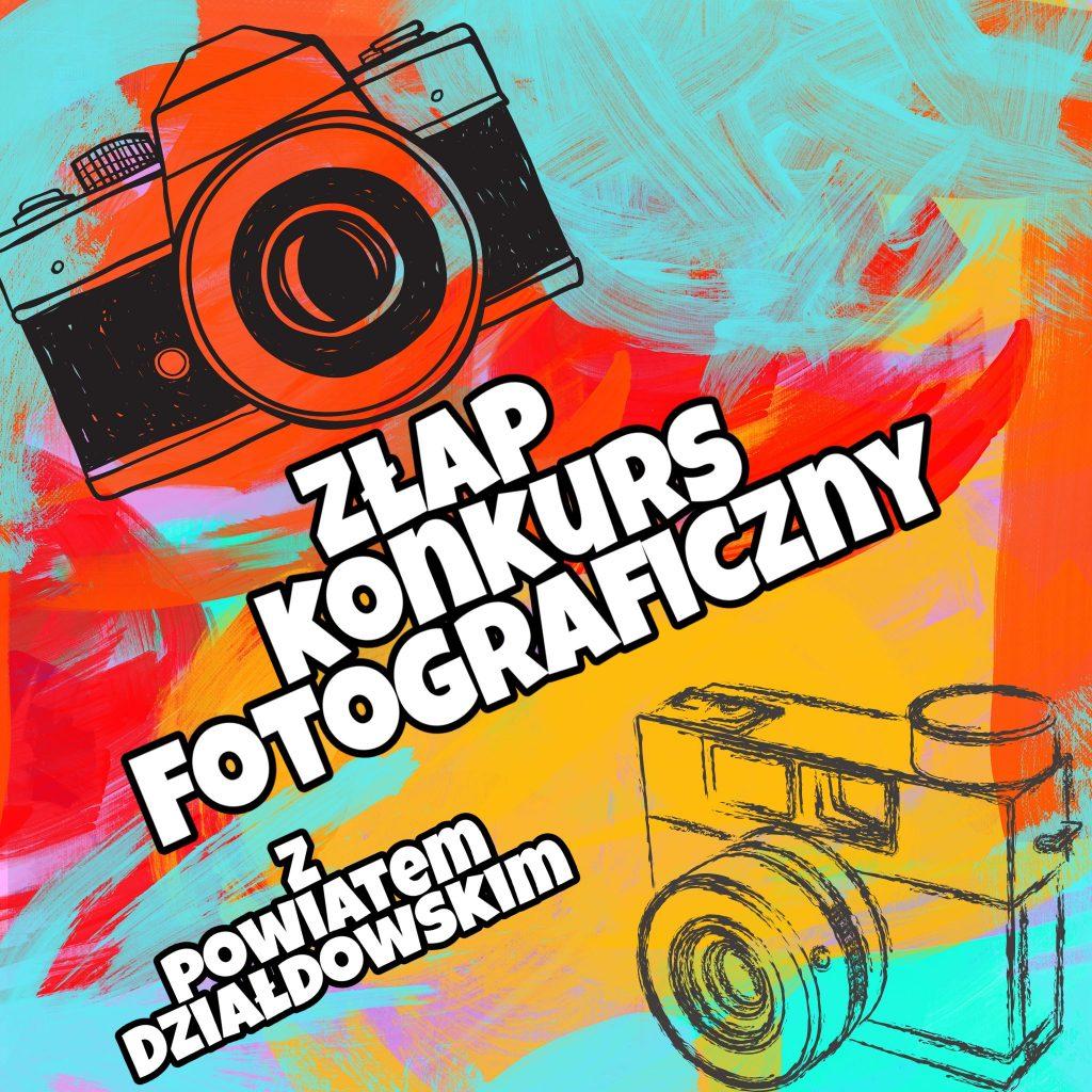 Uwaga zainteresowani wynikiem konkursu fotograficznego!