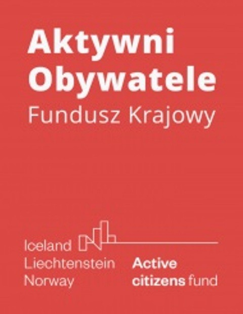 Program Aktywni Obywatele – spotkanie informacyjne w Ełku i Olsztynie