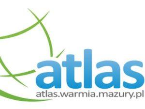 """""""Atlas Warmii i Mazur"""" w nowej odsłonie"""