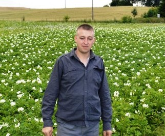 Marcin Konicz finalistą Ogólnopolskiego Konkursu Rolnik-Farmer Roku!