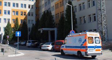 Informacja Dyrektora SP ZOZ w Działdowie