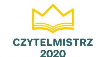"""""""Czytelmistrz 2020"""" – zaproszenie do konkursu"""