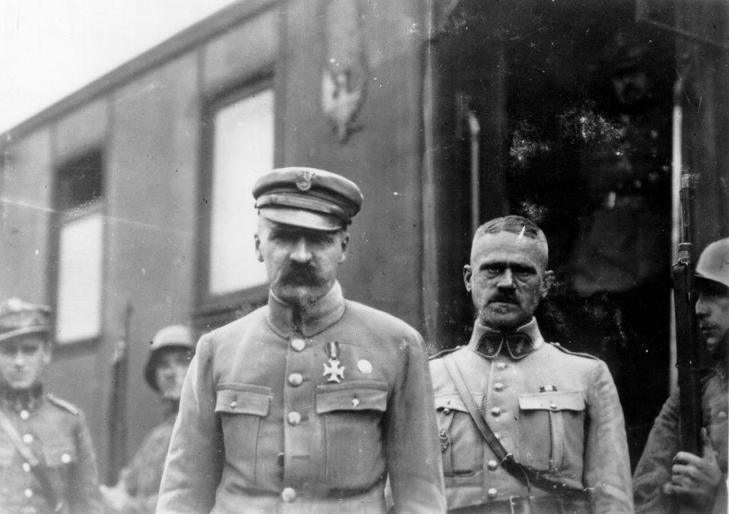 """""""Wiktoria 1920"""" – materiały historyczne poświęcone Bitwie Warszawskiej"""