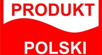 PRODUKT POLSKI – KUPUJ ŚWIADOMIE!