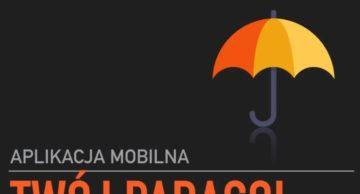 """""""Twój Parasol"""" przeciw przemocy"""