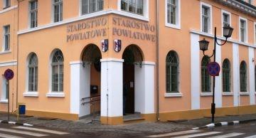 Powiat Działdowski ani na chwilę nie zaprzestał realizowania zaplanowanych inwestycji.