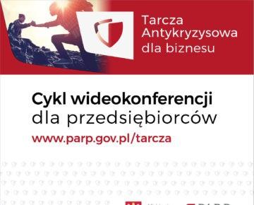 Tarcza antykryzysowa dla biznesu (telekonferencje)