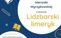 """""""Lidzbarski limeryk"""" – rozstrzygnięcie konkursu"""