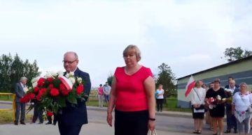 Obchody 100-lecia plebiscytu na Warmii, Mazurach i Powiślu (film)