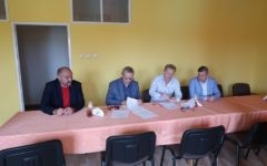 Przebudowa drogi powiatowej nr 1349 N w m. Jeglia – umowa podpisana! (film)